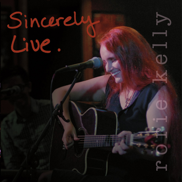 Sincerely Live is Sincerely Almost Here